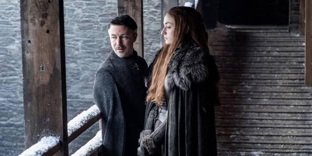 "La chaîne HBO piratée, un script de ""Game of Thrones"" fuite - La Libre"