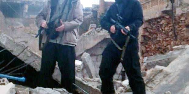 Un Belge dans la liste des 173 terroristes présumés que l'État islamique a envoyé vers l'Europe - La Libre