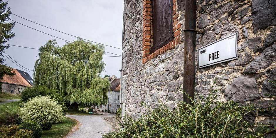 Lieux insolites: Prée, le village où toutes les rues ont le même nom