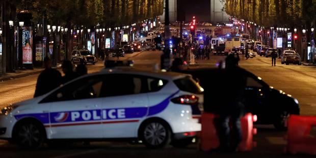 Menace terroriste en France: la surveillance électronique des proches de suspects contraire à la Constitution - La Libre