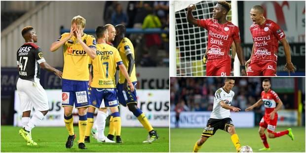 Pro League: nouvelle victoire de Zulte, Waasland accroche Malines - La Libre