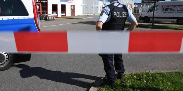 Un Belge de 13 ans perd la vie dans un accident de la route en Allemagne - La Libre