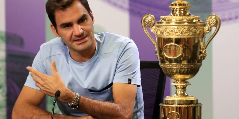 Federer, une longévité qui impressionne: comment expliquer cette présence si longue du Suisse au haut niveau? - La Libre
