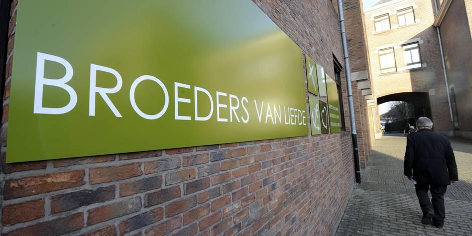 Le Vatican menace d'exclure la branche belge des Frères de la Charité