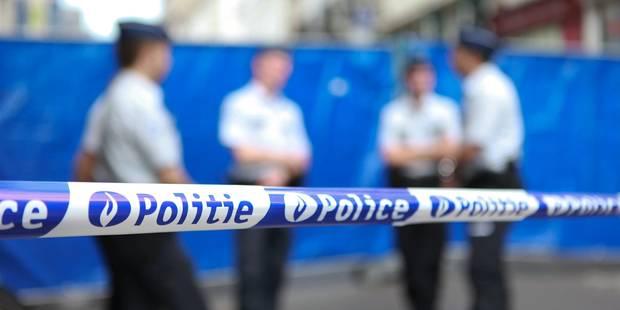 Véhicule suspect à Molenbeek: le conducteur identifié est inconnu de la justice belge - La Libre