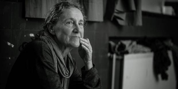 Avec Catherine Simon, l'art vivant perd l'une de ses plus ardentes pasionarias - La Libre