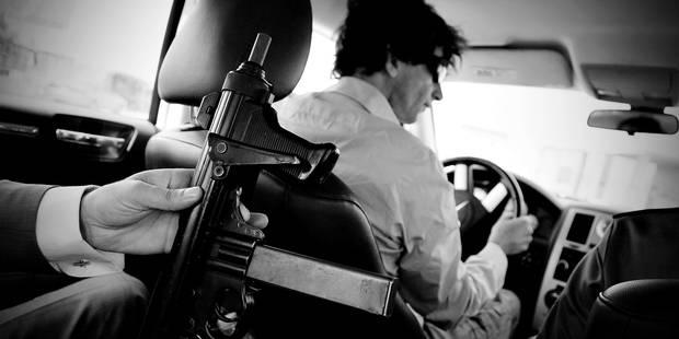 Les attentats ont fait grimper le prix de la Kalachnikov - La Libre