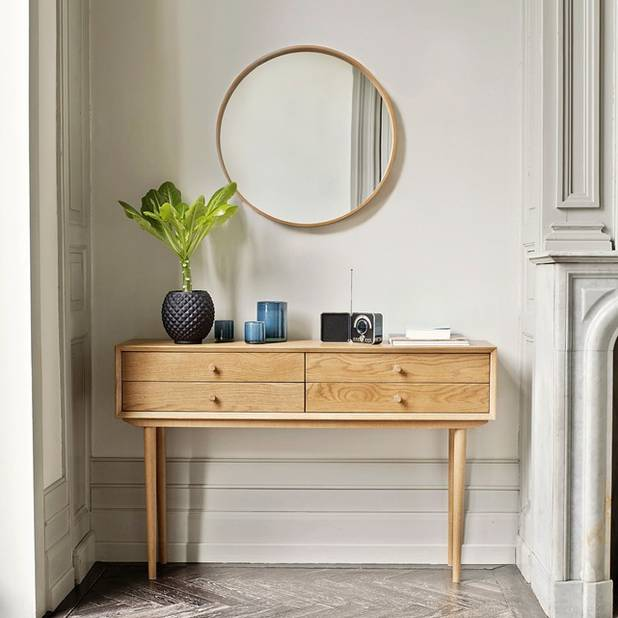 Miroir Alaria, 63, 74 euros