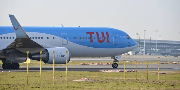 Les vacanciers bloqués aux Canaries ont décollé vers Bruxelles avec 48 heures de retard - La Libre