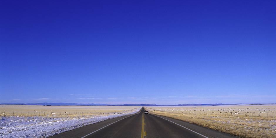 Un Belge va traverser 3.940 km à travers les Etats-Unis sur son vélo solaire