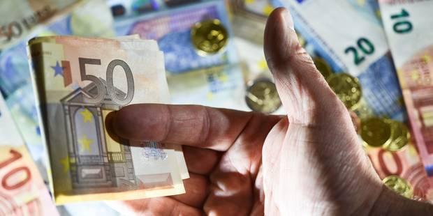Quelque 221 milliards se sont envolés de Belgique vers des paradis fiscaux en 2016 - La Libre