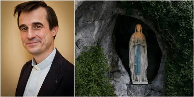 N'allez pas à Lourdes en spectateurs moqueurs d'une foule bigote (CHRONIQUE) - La Libre