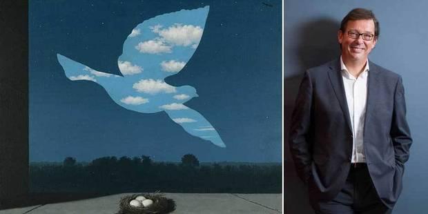 Réenchantons le monde avec Magritte - La Libre