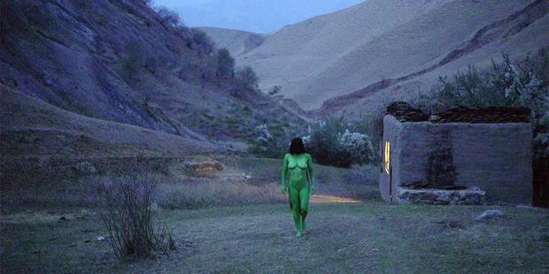 """""""Wolf and Sheep"""" : Le premier film afghan depuis 1979, signé de surcroît par une femme - La Libre"""