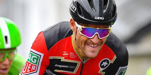 Van Avermaet sur une voie royale pour gagner le classement World Tour - La Libre