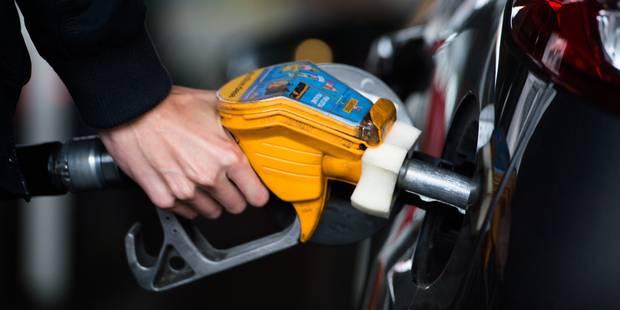 Pour la première fois en 20 ans, les véhicules essence plus vendus que les diesel - La Libre