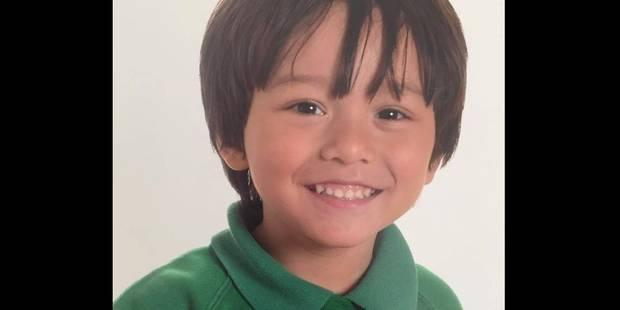 Attentat à Barcelone : un Australien de 7 ans toujours porté disparu - La Libre