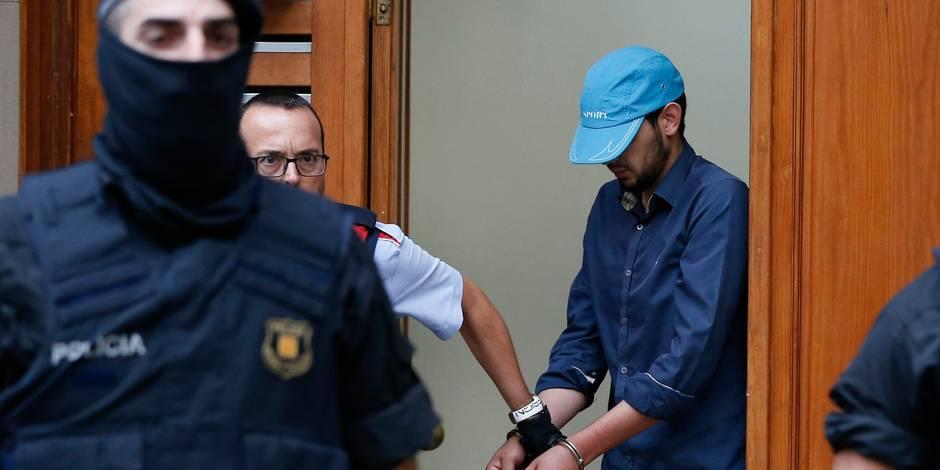 Terrorisme : des liens anciens entre réseaux belges et espagnols - La Libre