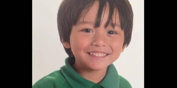 Attentat à Barcelone : la confusion règne autour de la disparition du petit garçon de 7 ans - La Libre