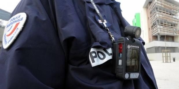 France : la gare de Nîmes évacuée - La Libre