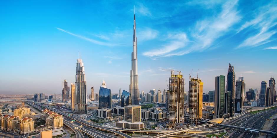 Horizon Tours Dubai