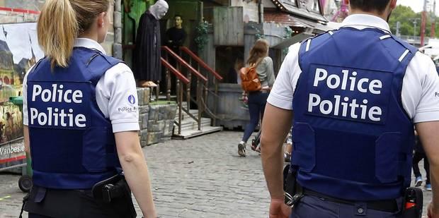 La police manque de personnel pour son service de protection rapprochée - La Libre