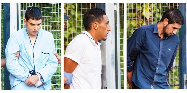 Attentats en Catalogne: deux suspects écroués, un troisième libre - La Libre