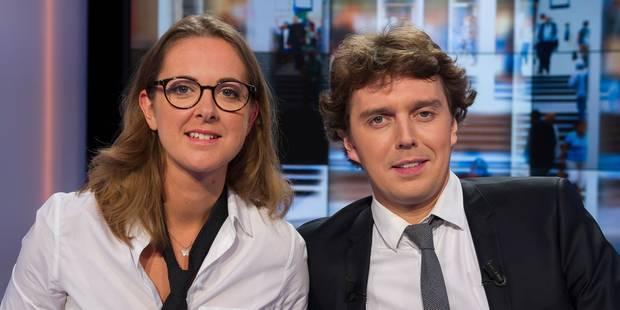"""""""Par Jupiter !"""" remplace dès lundi """"Si tu écoutes, j'annule tout"""" sur France Inter - La Libre"""