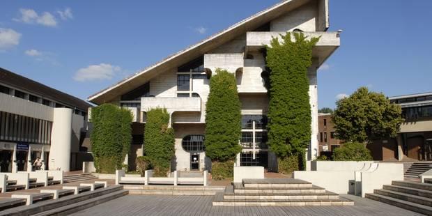 """Louvain-la-Neuve: Le """"Musée L"""", le plus grand musée universitaire - La Libre"""