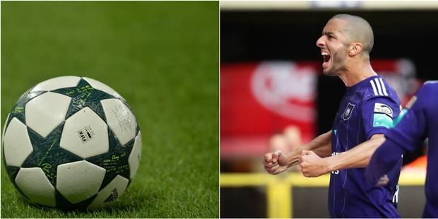 Tirage au sort de la Ligue des Champions: Pourquoi toute l'Europe veut Anderlecht - La Libre