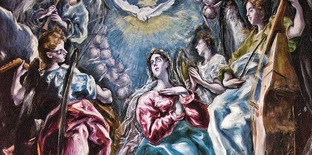 Un Greco monumental en solo à Sète - La Libre