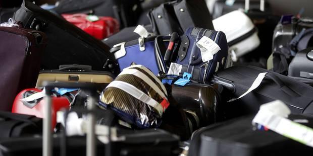 Les passagers de Brussels Airlines pourront récupérer leurs bagages ce week-end ou lundi - La Libre