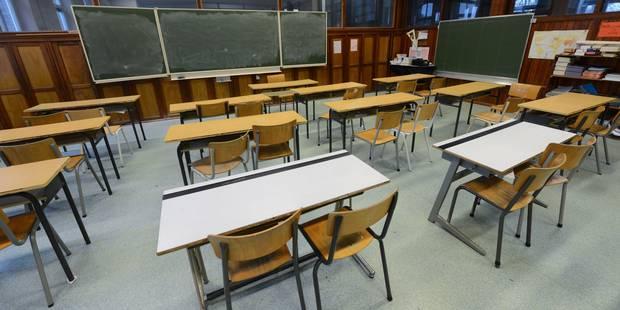 A une semaine de la rentrée, il y avait encore 292 enfants sans école - La Libre