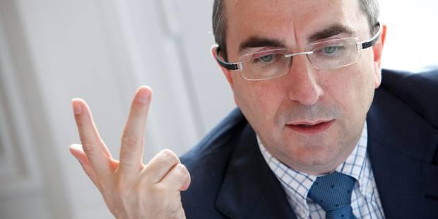 """Jean-Pierre Buyle : """"Molenbeek a traversé l'épreuve de l'insulte. Aujourd'hui, elle renaît"""" - La Libre"""