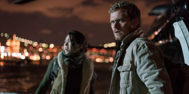 Netflix muscle ses super-héros - La Libre