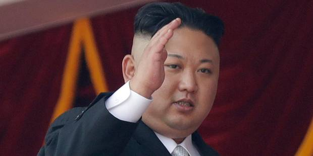 """Tir d'un missile balistique au-dessus du Japon: L'ambassadeur nord-coréen à l'ONU parle de """"droit à l'autodéfense"""" - La ..."""