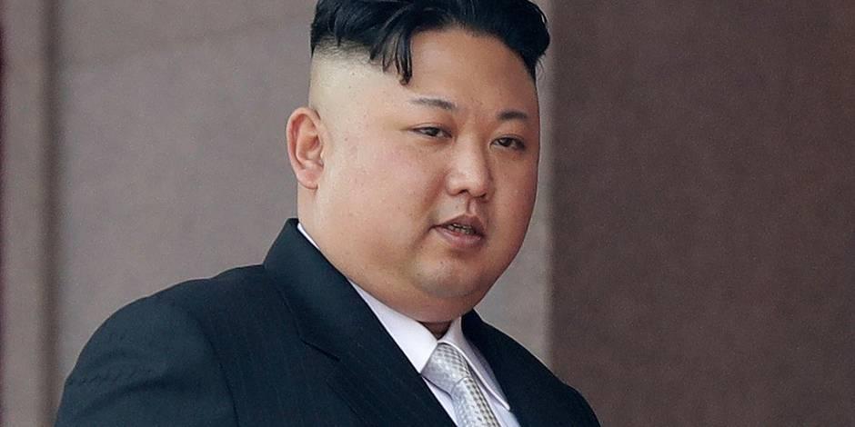 Edito : une dangereuse guerre des nerfs avec la Corée du Nord - La Libre