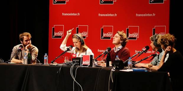 Radio France poursuit sa mue, notamment numérique - La Libre