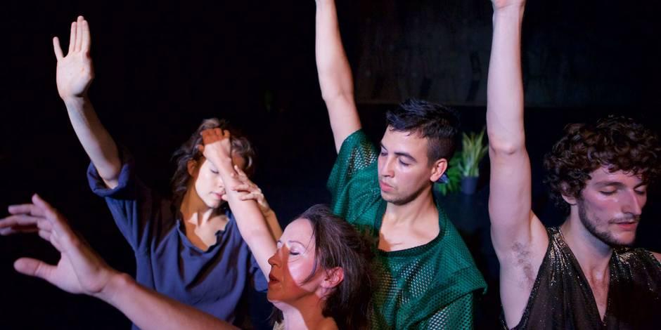 Les coups de coeur danse du Theaterfestival - La Libre