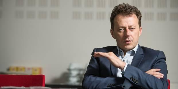 Le rapport de faisabilité de la destruction du viaduc d'Yves-Gomezée prévu pour l'automne - La Libre