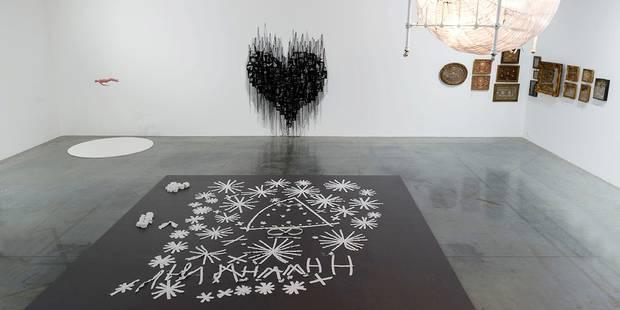 Croisements interpellants d'univers artistiques singuliers - La Libre
