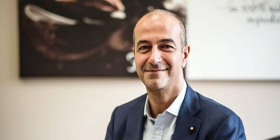 """Philippe de Selliers: """"J'ai de grandes ambitions pour Leonidas"""" - La Libre"""