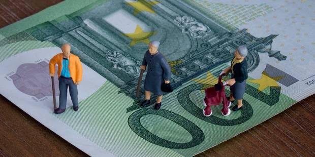 Réforme des pensions : PS et PTB dénoncent la volonté de toucher aux chômeurs de plus de 50 ans - La Libre