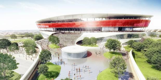 Euro 2020: l'Union Belge n'y croit plus, Lille cité comme Plan B - La Libre