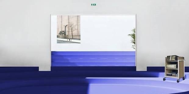 Architecture: Notre projet pour Venise interrogera le quartier européen - La Libre