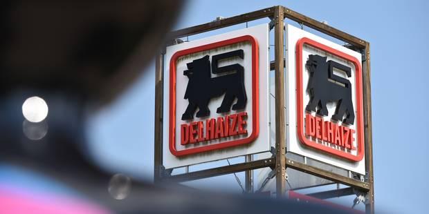 Xavier Piesvaux devient le nouveau CEO de Delhaize - La Libre