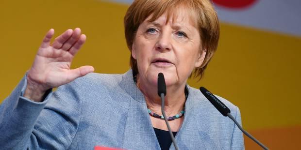 Berlin estime ne pas avoir à verser de réparations de guerre à la Pologne - La Libre