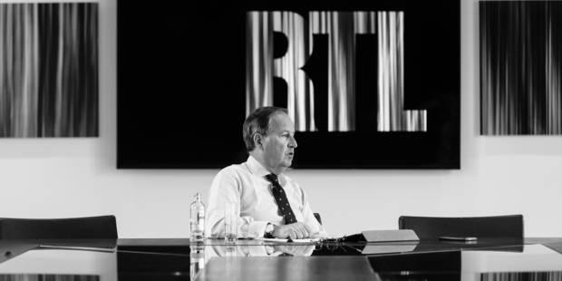RTL Belgique s'apprête à prendre un virage douloureux: une centaine d'emplois menacés - La Libre