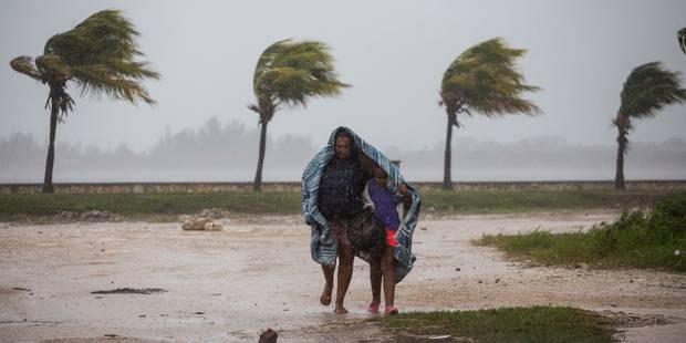 Irma: 6,3 millions d'habitants sous ordre d'évacuation en Floride - La Libre