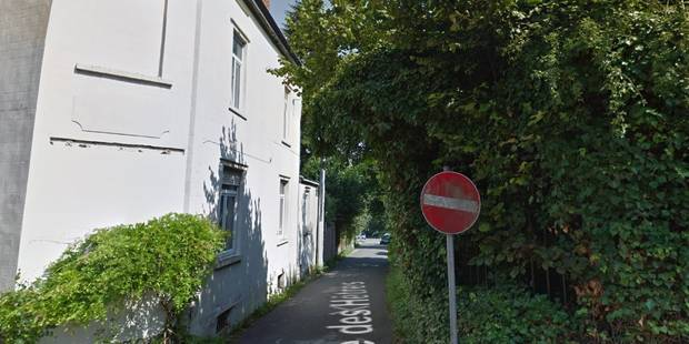 Fusillade à Linkebeek dimanche soir: l'auteur est un ex-agent de police - La Libre